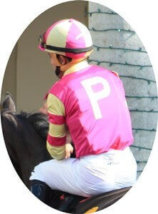 Female Jockey Silks
