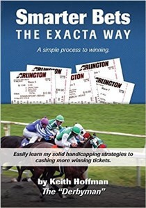 Inside Track on Smarter Bets The Exacta Way