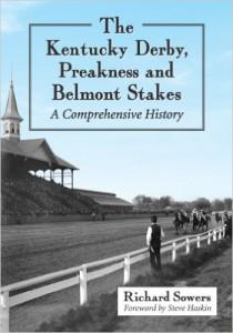Triple Crown Book History