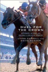 Duel for the Crown Affirmed