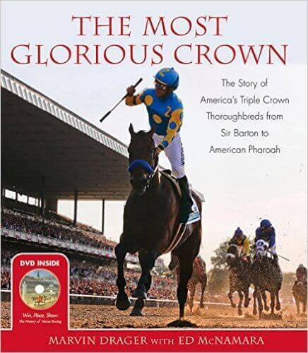 The Most Glorious Crown Book