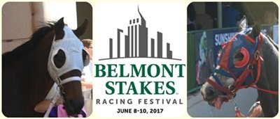Belmont Stakes 2017 June 10th