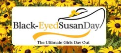 Black-Eyed Susan Day - May 19th 2017