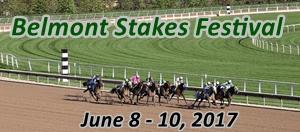 Belmont Stakes Festival