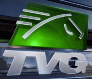 TVG Betting Horse