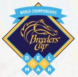 Del Mar Breeders Cup Races