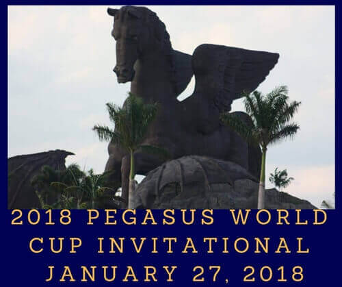 2018 Pegasus World Cup Invitational
