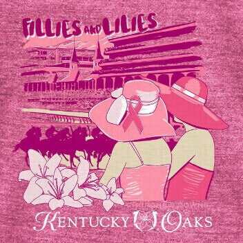 Kentucky Oaks Winners