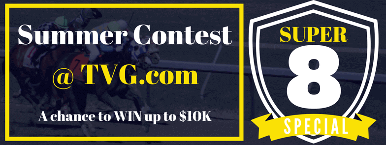 Summer Contest at TVG.com