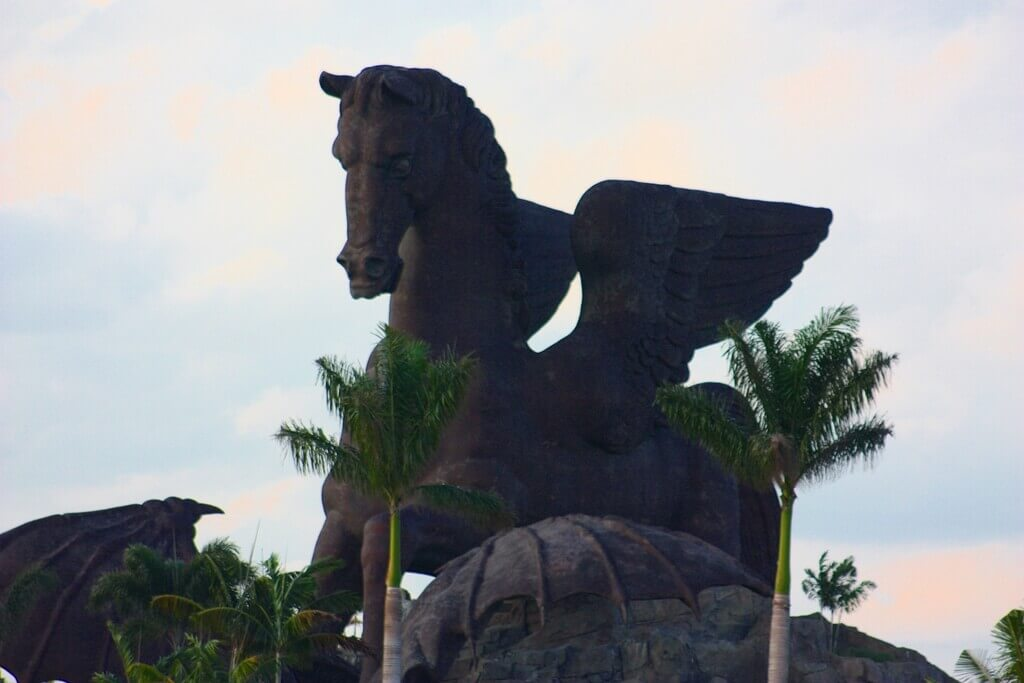 Pegasus World Cup Invitational 2019