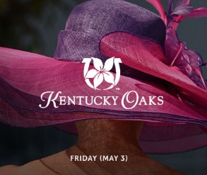 2019 Kentucky Oaks Race