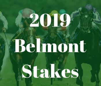 151st Belmont Stakes 2019