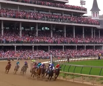 2019 Kentuck Derby