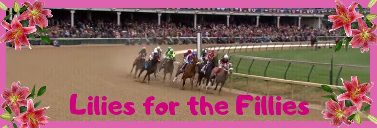 2019 Kentucky Oaks