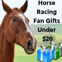 Horse Racing Gifts Under 20