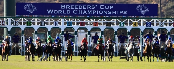 2020 Breeders Cup Dates